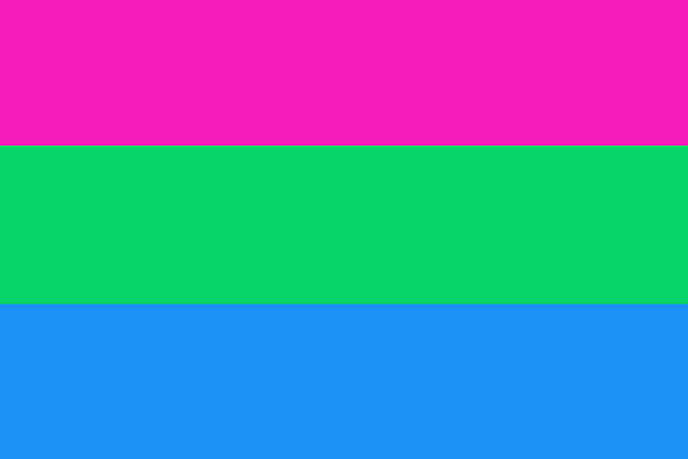 Sexuality flags flag