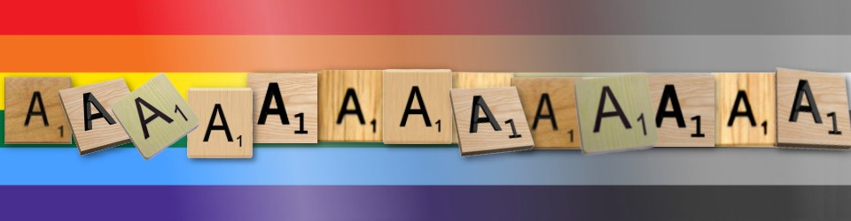 Sexualities and genders beginning with the letter A
