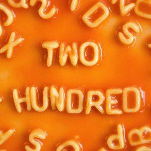 alphabet spaghetti 200 identities
